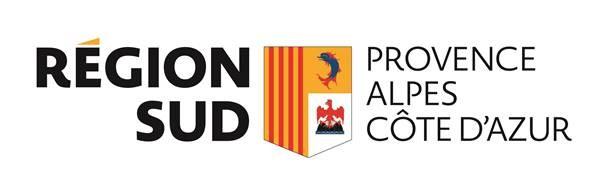 Le logo de la région sud